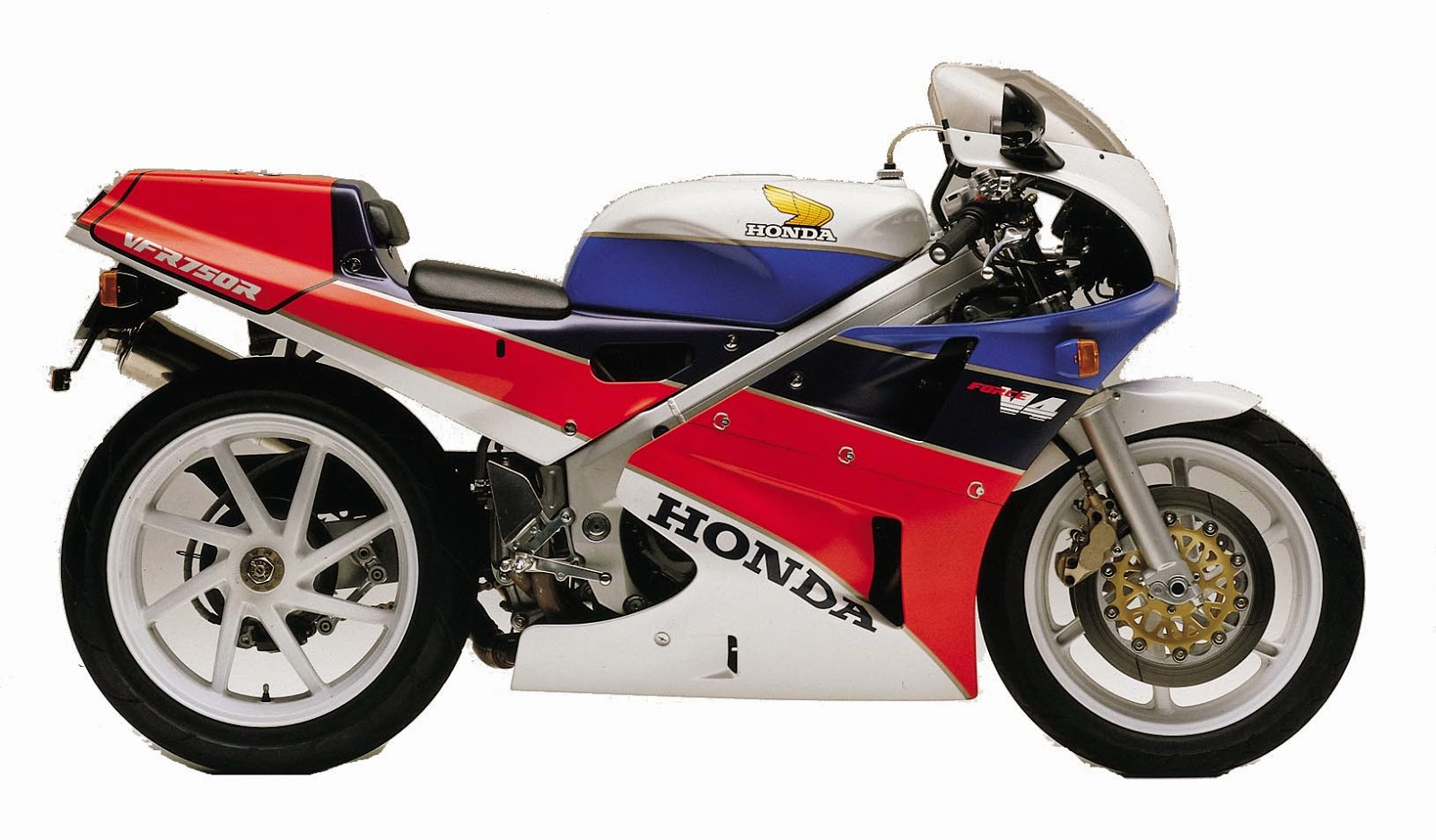 Honda RC30 pictures and wallpapers gallery