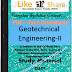 Geotechnical Engineering-II PDF Study Materials cum Notes, Engineering E-Books Free Download