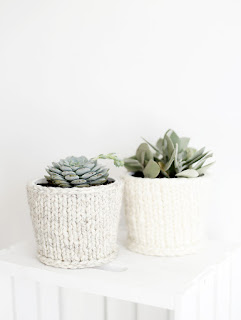 http://themerrythought.com/diy/diy-knit-planter-cover/