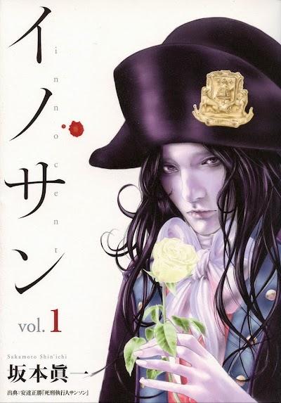 Innocent [Manga][Capítulos 41/??][Volumen 4/??][PDF]
