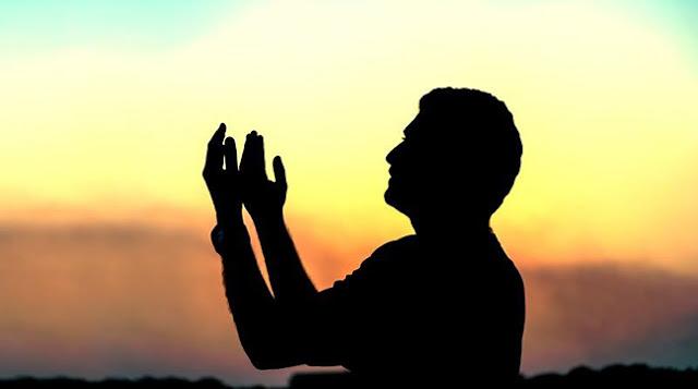 টেনশন দূর করার অব্যর্থ তিন দোয়া