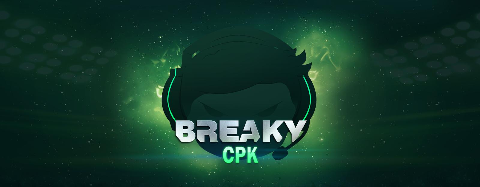 BreakyCPK