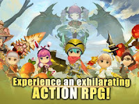 Download Arcane Dragon Mod Apk v1.100 Full Everthing