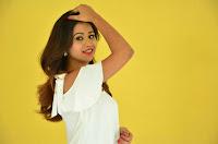 Manali Rathod Glam Stills at FSLT Promotions TollywoodBlog
