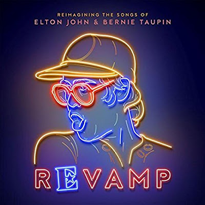 Revamp: Reimagining the Songs Of Elton John & Bernie Taupin