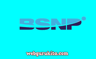 Langkah Pengisian Web UNBK 2020 Tingkat SMP, SMK dan SMA