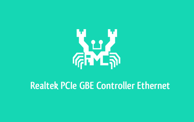 Update realtek pcie gbe family controller drivers on windows 10.