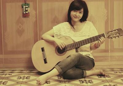 Tự học đàn guitar tại nhà một cách nhanh nhất