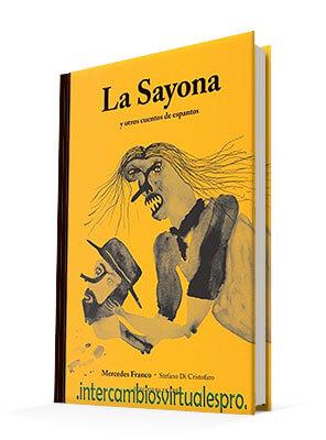 Descargar La Sayona y otros cuentos de espanto