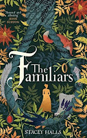 the familiars by stacey hall