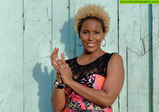 La cantante caboverdiana Jenifer Solidade abre este viernes el ciclo 'Músicas del Atlántico'