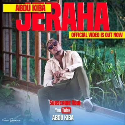 Video Abdu Kiba - Jeraha