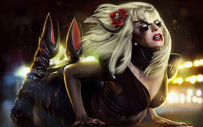 Lady Gaga HD Wallpapers | Full HD Pictures