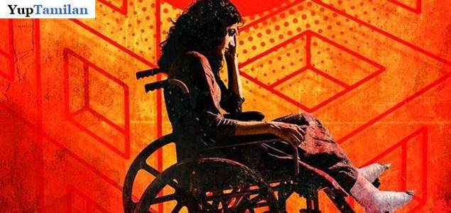 Taapsee pannu next Tamil Movie first look