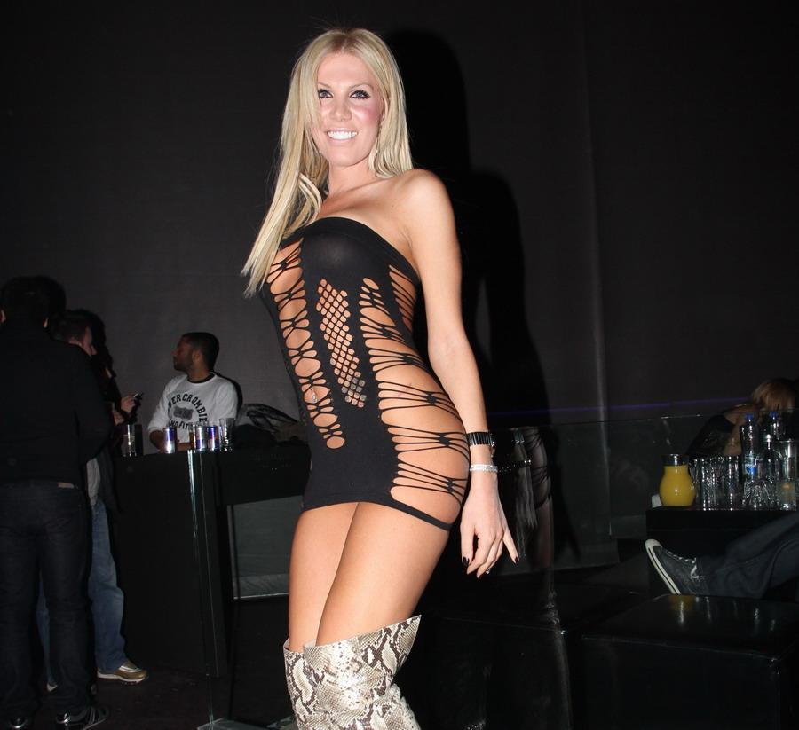 xara sexy φόρεμα