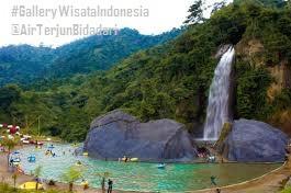 Air Terjun Bidadari | Wisata di Bogor