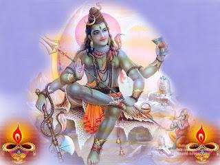 महाकवि तुलसीदास द्वारा रचित श्री रुद्राष्टकम(Shiva Rudrastakam) श्री रामचरितमानस महाकाव्य ग्रन्थ से