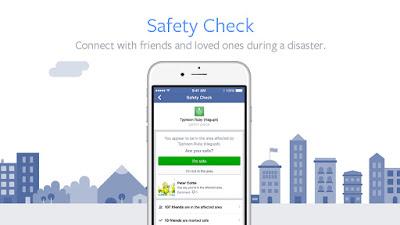 فيسبوك تطلق أداة التحقق من السلامة بعد حادثة مطار إسطنبول ومدينة نيس الفرنسية