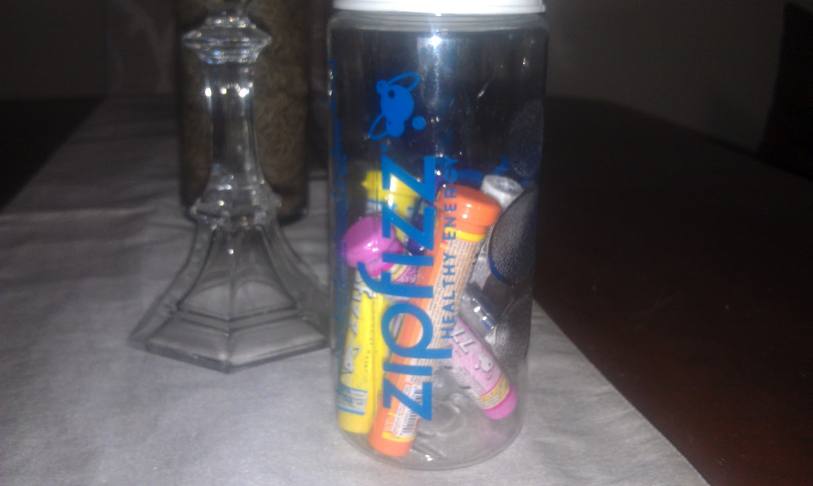Because I can   : Zipfizz Review and Giveaway