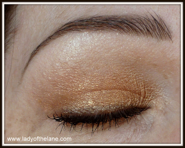 Clarins Splendours Colour Quartet and Eyeliner Palette