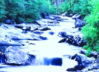 Pengertian Sungai dan Jenis jenis Sungai