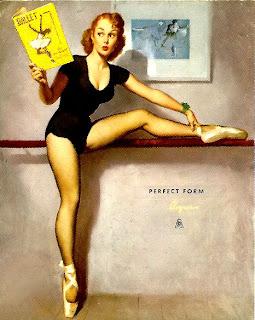 pin up girl pictures gil elvgren 1950 39 s pin up girls. Black Bedroom Furniture Sets. Home Design Ideas