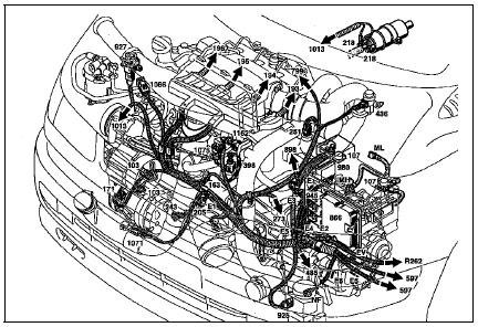 repairmanuals: Renault Espace 19972000 Repair Manual