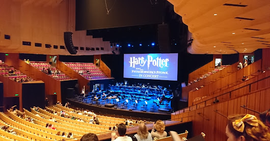 Harry Potter and the Philosopher's Stone in Concert