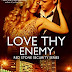 Review - 5 Stars - Love Thy Enemy (Red Stone Security #13) by: Katie Reus @katiereus