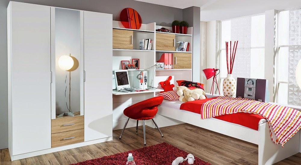 Fotos ideas para decorar casas for Diseno habitacion juvenil