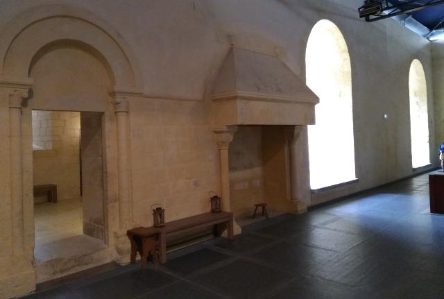Sala del castell