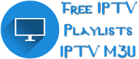 22 New Smart IPTV M3U Playlists 03 January 2019