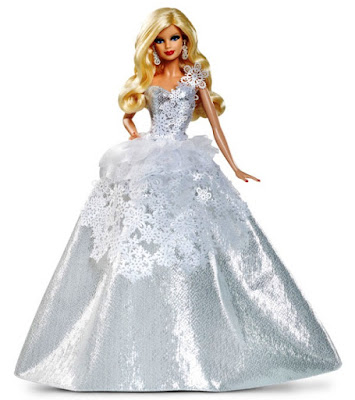 Gaun Pengantin Internasional ala Barbie
