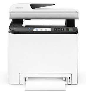 Meet your concern needs over a broad gain of imprinting inwards whatever status Ricoh SP C260SFNw Drivers Download
