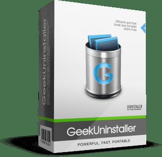 GeekUninstaller 1.4.6.140 | Español | Portable | Práctico desinstalador de programas para llevar en tu llave USB