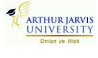 Arthur Jarvis University Matriculated & Inaugurated 100 Student - 2016/2017