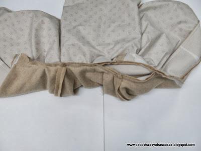 como-coser-capa-niña