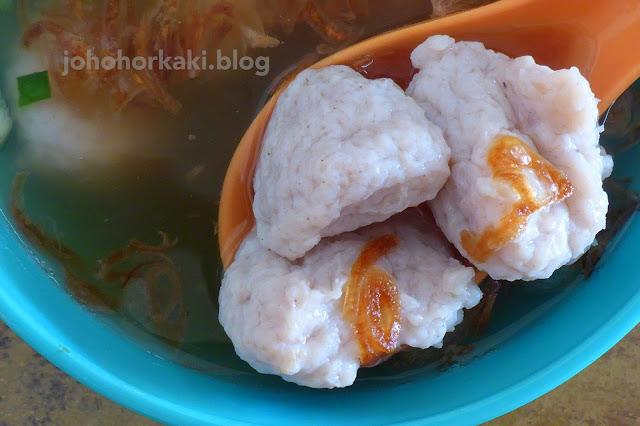 Wah-Chue-Fish-Ball-Noodles-Setapak
