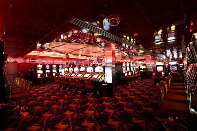 Atrações no Casino Buenos Aires