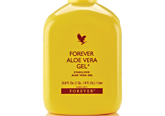 Why is Aloe Gel So Special?