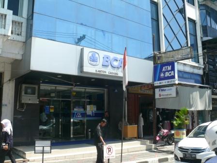 Alamat Bank Bca Kcp Kopo Bihbul 8105 Alamat Kantor Bank