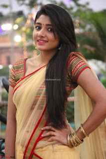 Actress Adhiti Menon Inagaurates 43rd India Tourism and Trade Fair in Chennai    029.jpg