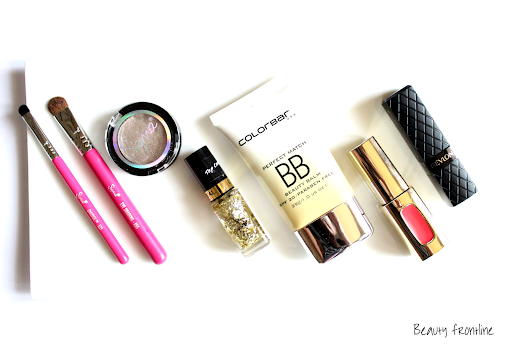 BEAUTY: 2015 FAVORITES