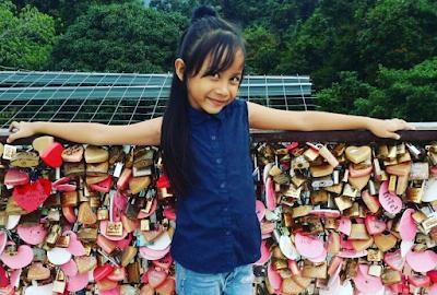Biodata Indah Emeerlda Pelakon Drama Cinta Hati Batu