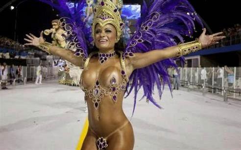 rio karnavalı