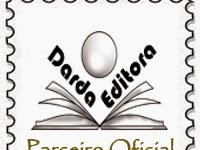 Novidades da Nova Parceira do blog: Darda Editora