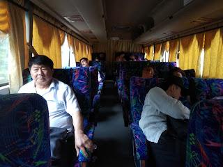 bus ke Melaka