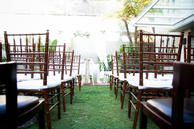 Selaras Guest House Wedding Package