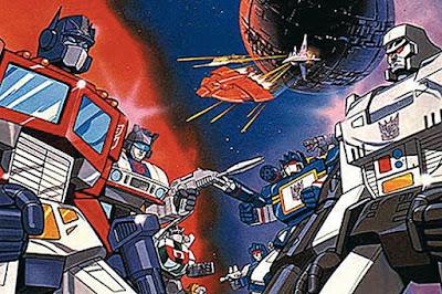 transformers cartoon,kartun transformers,decepticon,autobot,autobot transform,Optimus prime,megatron