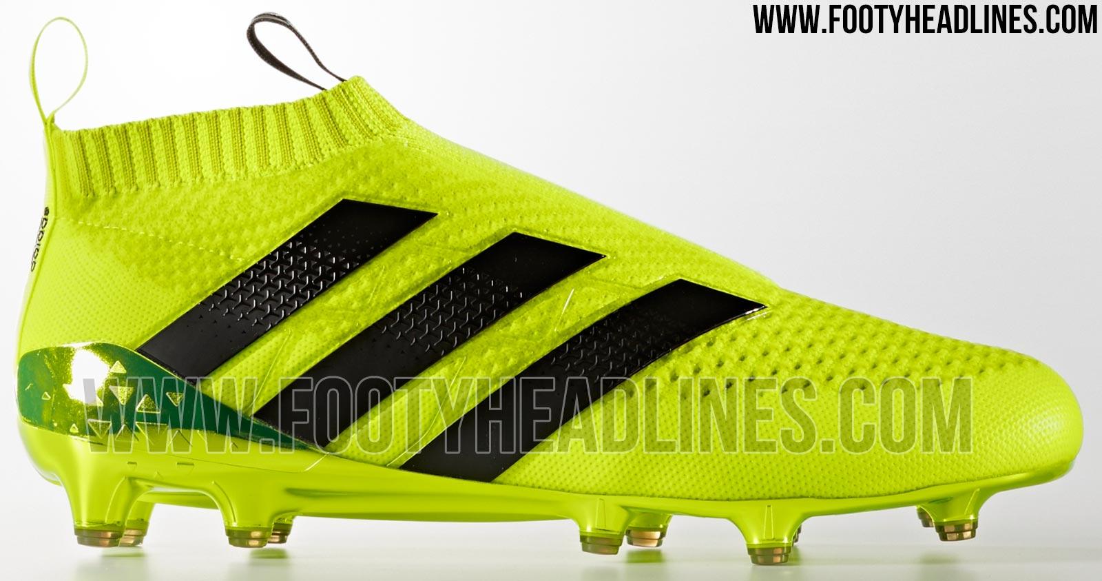Adidas Ace 16 Purecontrol 2017